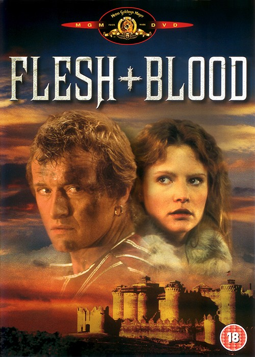 Flesh + Blood (MGM)